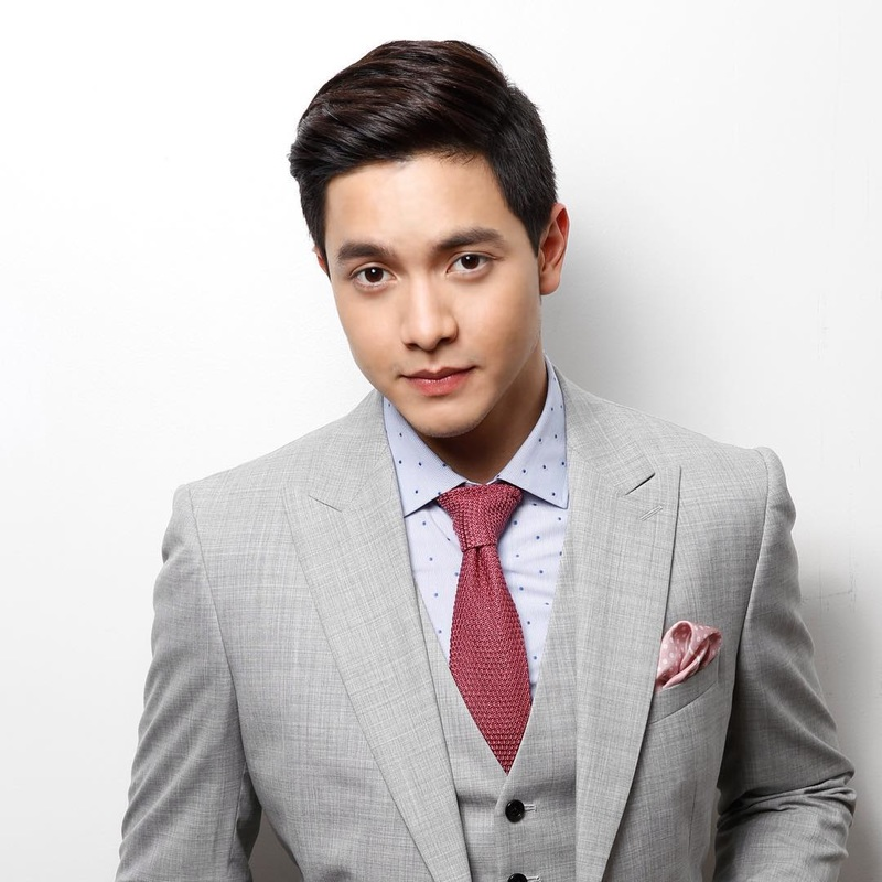 Alden Richards Gma Artist Folio Alden Richards